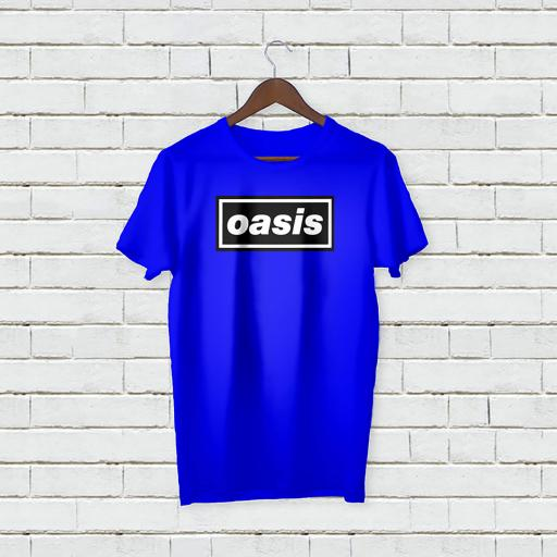 Personalised Text Oasis Logo On T-Shirt (1).jpg