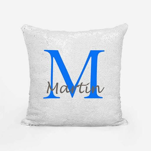 Untitled-1_0021_Personalised Sequin Mermaid Magic Cushion Him Text M and Add Your Name Cushion.jpg.jpg