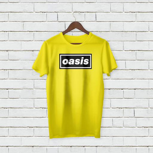 Personalised Text Oasis Logo On T-Shirt (3).jpg