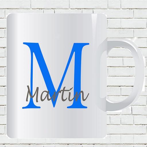 Untitled-2_0012_Personalised Text M and Add Your Name Mug.jpg.jpg