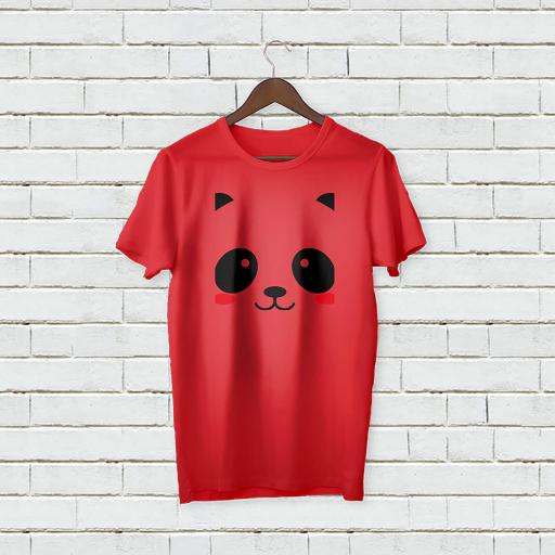Personalised Text Animal Lover T-Shirt (1).jpg