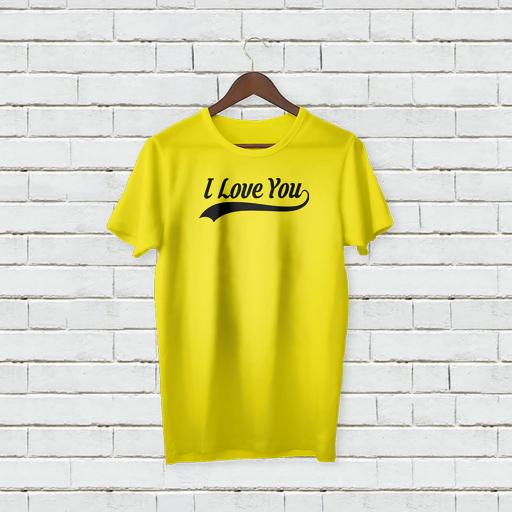 Personalised Text I Love You T-Shirt (3).jpg