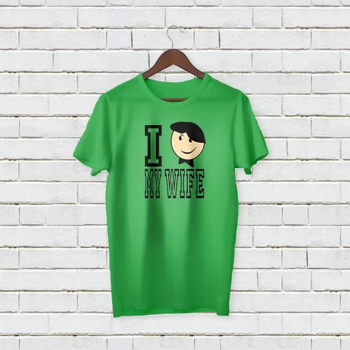 Personalised Text I Love my Wife T-Shirt (2).jpg