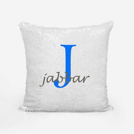Untitled-1_0018_Personalised Sequin Mermaid Magic Cushion Him Text J and Add Your Name Cushion.jpg.jpg