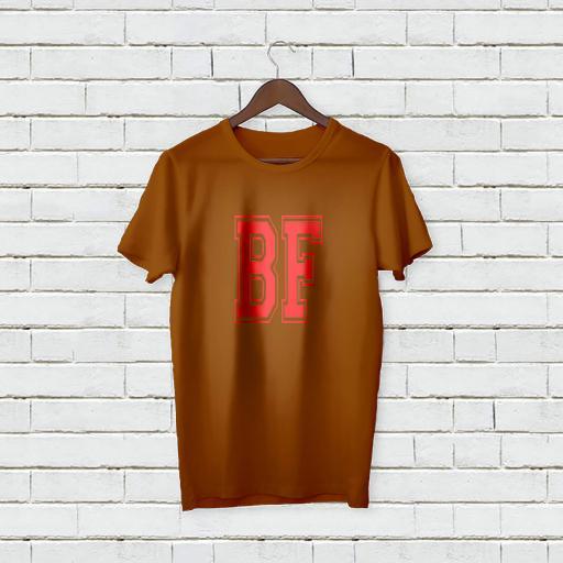 Personalised Text Boy Friend BF T-Shirt (1).jpg