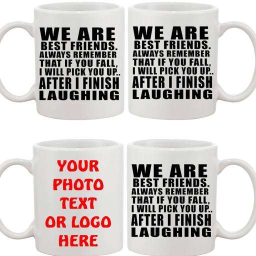 Personalised mug gift we are best friends gift.jpg