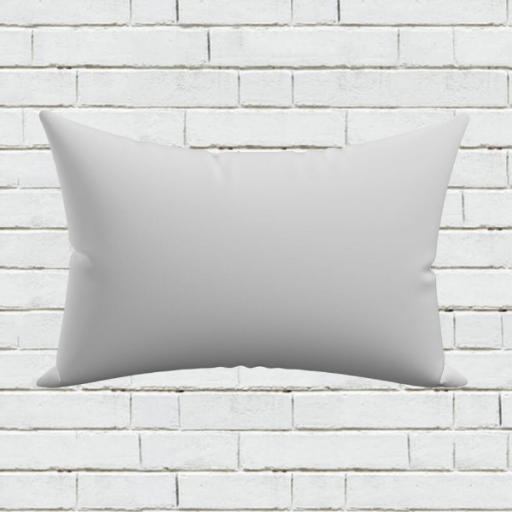 Personalised Photo & Text Pillow Case
