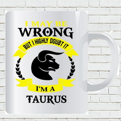 Birthday mug Taurus Personalise.jpg