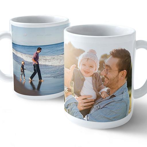 Personalised best dad photo upload mug-min.jpg