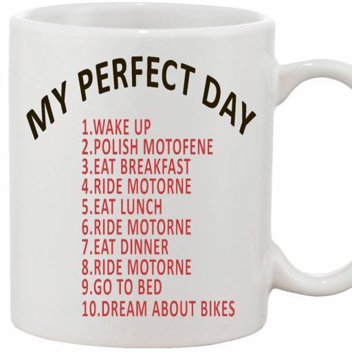 Personalised 'My Perfect Day' Routine Mug.jpg