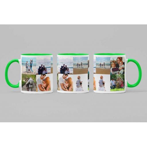 Green-colour-inside-8-photos-upload-personalsied-mug.jpg