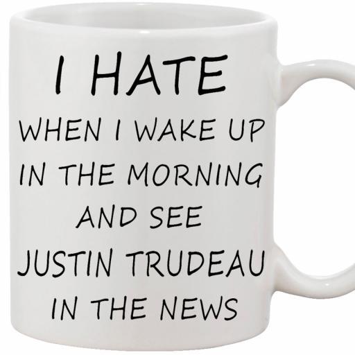 Personalised Text I Hate WHEN I WAKE UP Mug.jpg