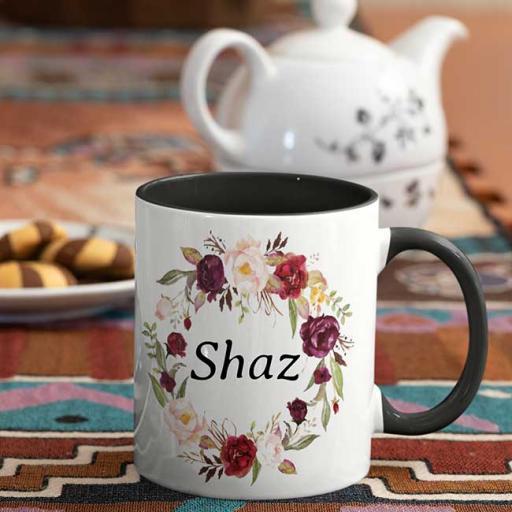 Black-Colour-inside-Flower-Wreath-Design-Personalised-Name-Mug.jpg