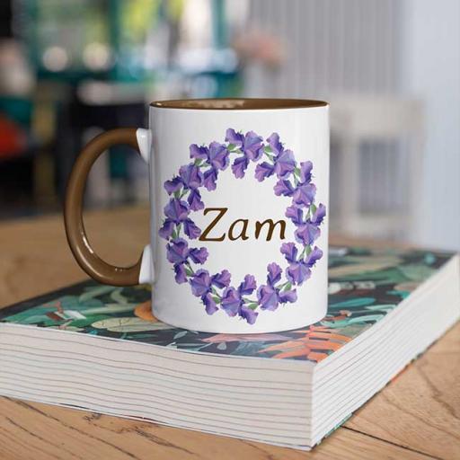 Brown-Colour-inside-Flower-Wreath-Design-Personalised-Mug.jpg