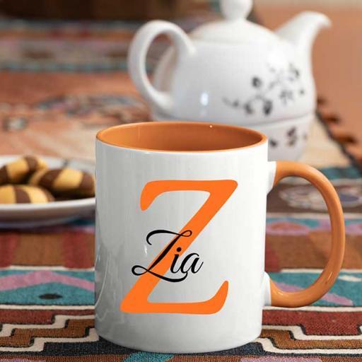 ZInitIal-and-Name-Personalised-Orange-Colour-inside-Mug.jpg