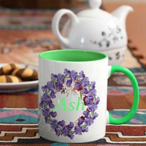 Green-Floral-Personalised-Mug.jpg