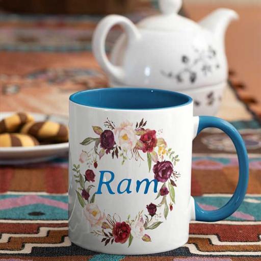 Blue-Colour-inside-Flower-Wreath-Design-Personalised-Name-Inside-Mug.jpg